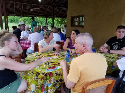 Panama.Chitre.Cubita.group.4