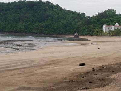 Panama.Playa Bonita.8